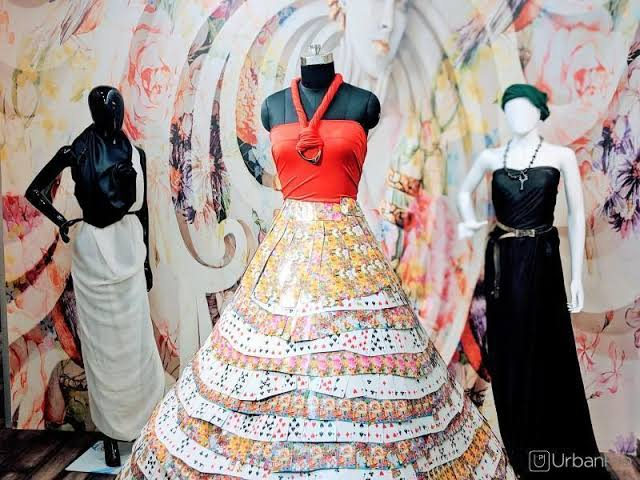 Diploma in Dress Designing 1 Year by Edu Brain Academy