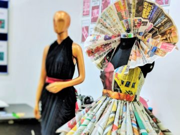 Fashion Merchandising Institute in Delhi by Edu Brain Academy
