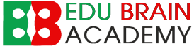Edu Brain Academy Logo
